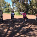 Bike Ride October